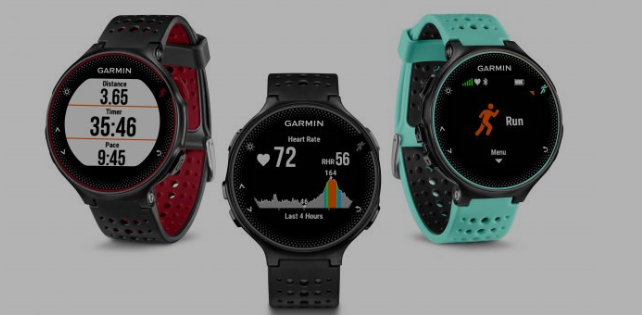 Best running watches 2020